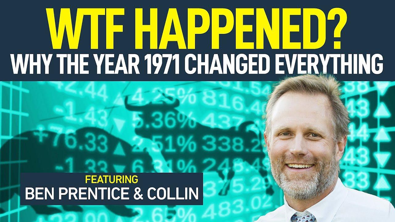 "When The Dollar ""Broke"", EVERYTHING Changed! (Market Update 9.25.20)"