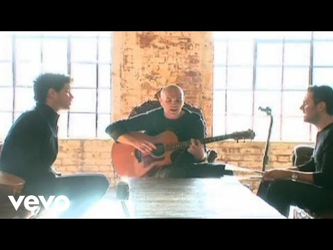 The Script - We Cry (Acoustic)