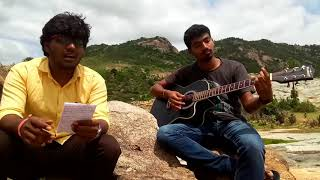 Pachai Uduthiya Kaadu Song from Vanamagan short cover