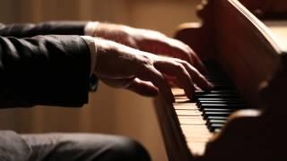 Girolamo Cavazzoni Ricercar primo, Marco Mencoboni Harpsichord