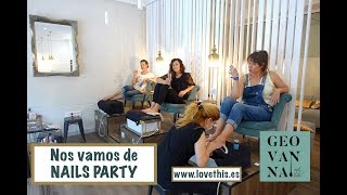 Gambar cover Nails party en Valencia