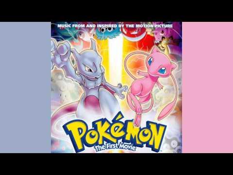 Pokémon The First Movie - Somewhere, Someday