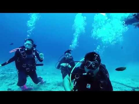 PADI ADVANCED OPEN WATER CHECK OUT DIVE JULY 3-4, 2016