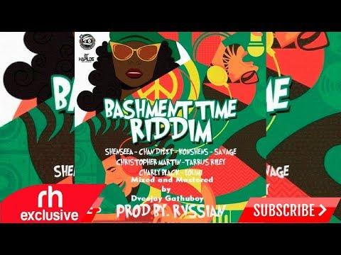 Download Bashment Time Riddim Mix 2018 by Dveejay Gathuboy