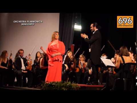 L'intervista all'Orchestra Filarmonica di Benevento