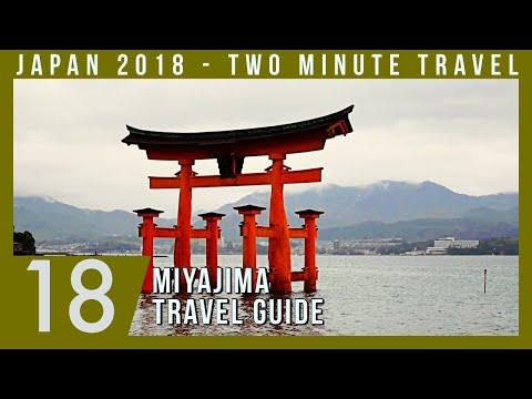 Miyajima Island Travel Guide - Two Minute Travel