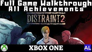 Distraint 2 Full Game Walkthrough - All Achievements screenshot 3