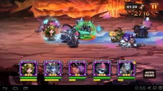 Heroes charge HD - ฮีโร่ชาร์จ ออกล่าสมบัติ 8-5-2015