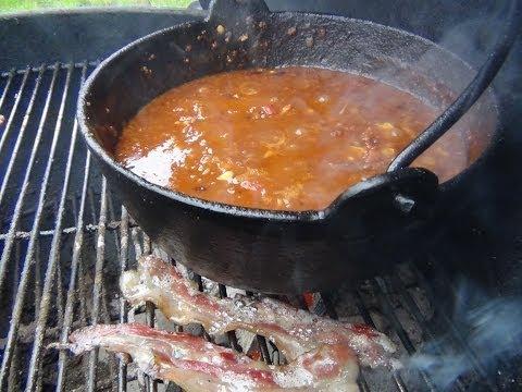 Chili con Carne -KuchniaKwasiora