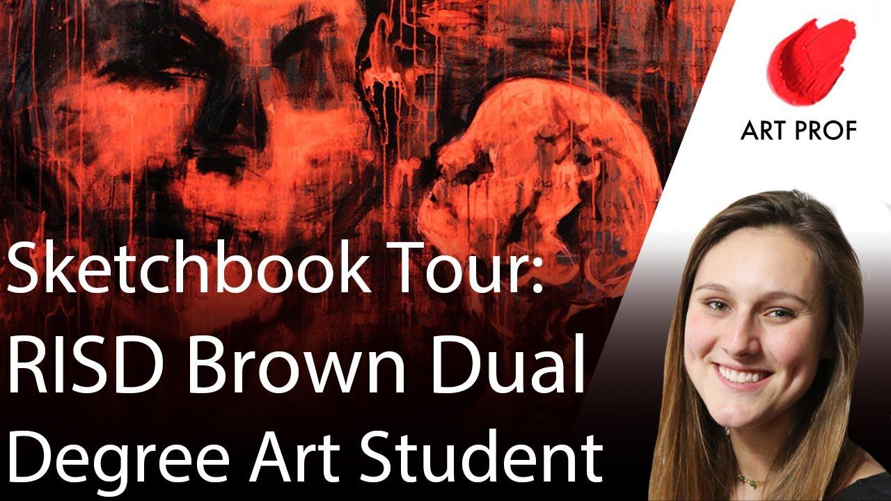 Artist Sketchbook Monika Hedman ART PROF