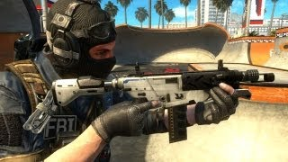Revolution DLC Gameplay Trailer - Official Call of Duty: Black Ops 2 Video