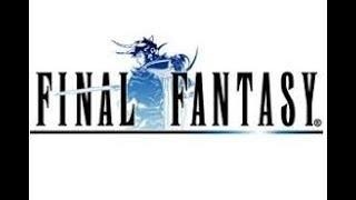 Brujas, piratas, enanos y elfos. Final Fantasy Ep.2
