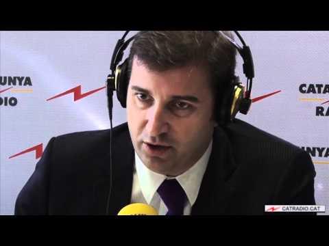 """Ferran Soriano a """"El Matí de Catalunya Ràdio"""" (22.02.2011)"""