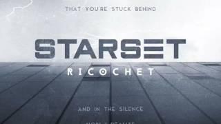Starset Ricochet (Lyrics)