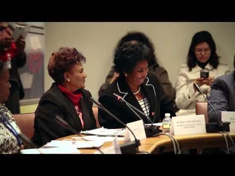 Empowering Women: Eritrea's Achievements and Experiences
