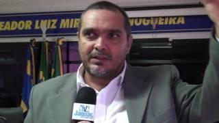Júnior Martins: não me calarei com os erros da administração