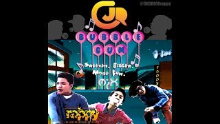 CJR - Bubble Gum (Sweeter, Bigger & More Fun Remix) by rappy