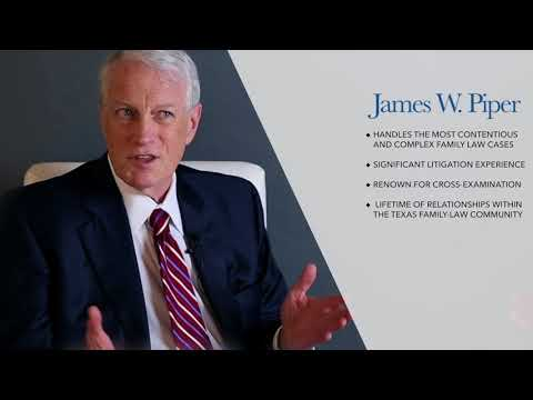 About James W. Piper