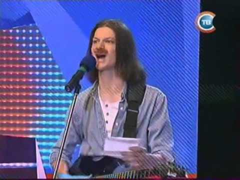 Видео, Далс Белгород 14 музномер Первая 2012