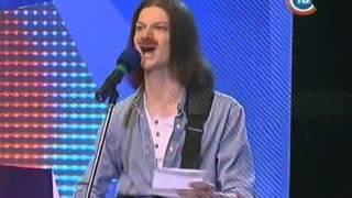 """Далс"" (Белгород) (1/4 музномер Первая 2012)"
