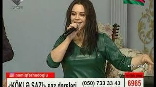 Anara Tovuzlu - Seve seve Resimi