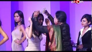 Ponds Femina Miss India Kolkata 2013 - Finale Winner (Sagarika)