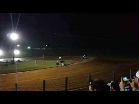 Bloomington Speedway 8-18-17 Leon Gentry Classic RaceSaver Feature