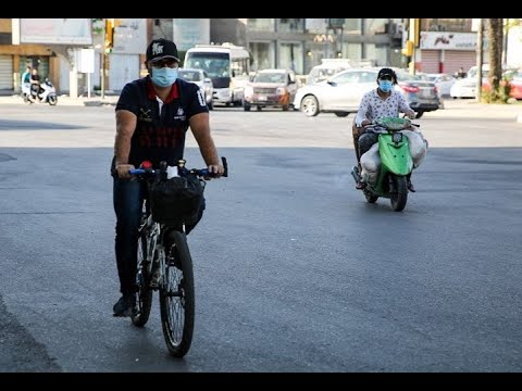 العراق يسجل 2415 إصابة جديدة بفيروس كورونا  - نشر قبل 13 ساعة