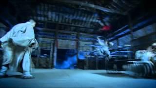 KUNG FU MASTER Official Trailer (2010) - Chun Hua Ji, Bryan Leung, Yang Lu