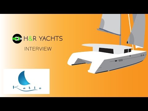 Charter Yacht Katlo- Crew Interview