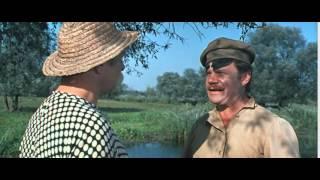 """Батарея - огонь! Бац, бац - и мимо!  """"Свадьба в Малиновке"""" 1967 г."""