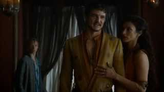 Gambar cover Prince Oberyn Martell, The Red Viper