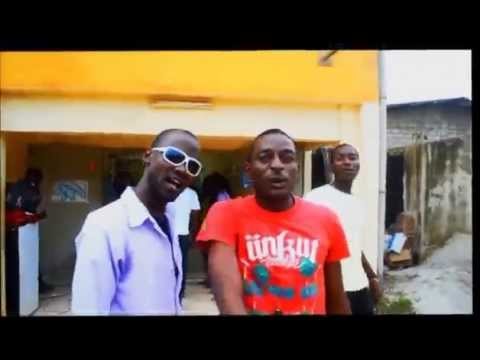 GAZA ZONE-Gabon-Music