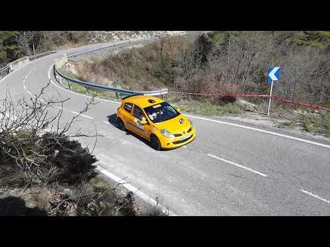 Rally Igualada 2018 (Rauric-Conesa TC4)
