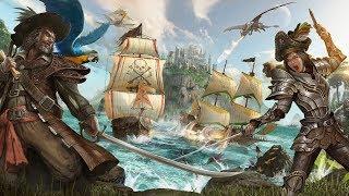 Кругосветное Путешествие Атлас | ATLAS - Влились в Большой Клан