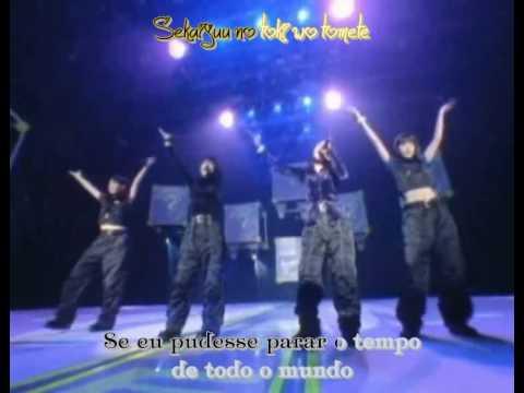 [PV] Steady - Speed. Tema de Itazura na Kiss 1996