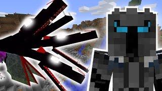 Minecraft: THE QUEEN'S SWEET SPOT CHALLENGE! - Custom Mod Challenge [S8E55]