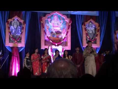 Swagatham-Yuva Rhythms 3: Gam Gam Ganapathi