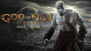 God of War Ascension Super Bowl 2013 TV Commercial Full Version - HD