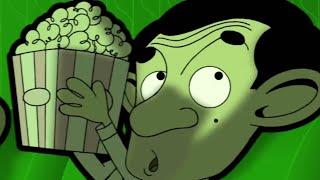 scaredy bean   season 1 episode 32   mr bean cartoon world