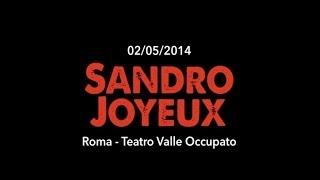 Sandro Joyeux - Sa golo (Boubacar Traore)