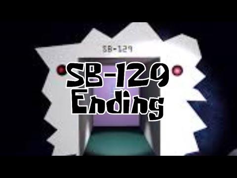 Red Mist | SB-129 ENDING