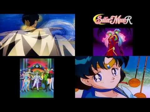 Sailor Moon R Op 1 y 2 Japones
