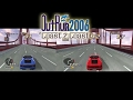 Outrun 2006  - 2 player PC LAN (Route A)