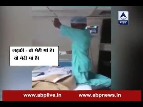 Top 25: Crime: Patna hospital accused of treating a dead patient just to earn money