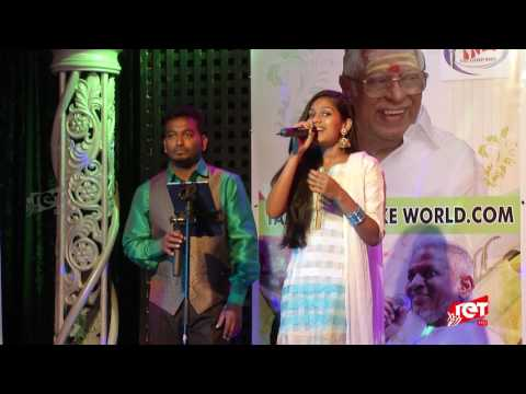 TAMIL KARAOKE WORLD SEASON 5 EP015