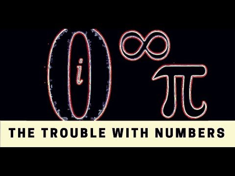 The Trouble with Numbers