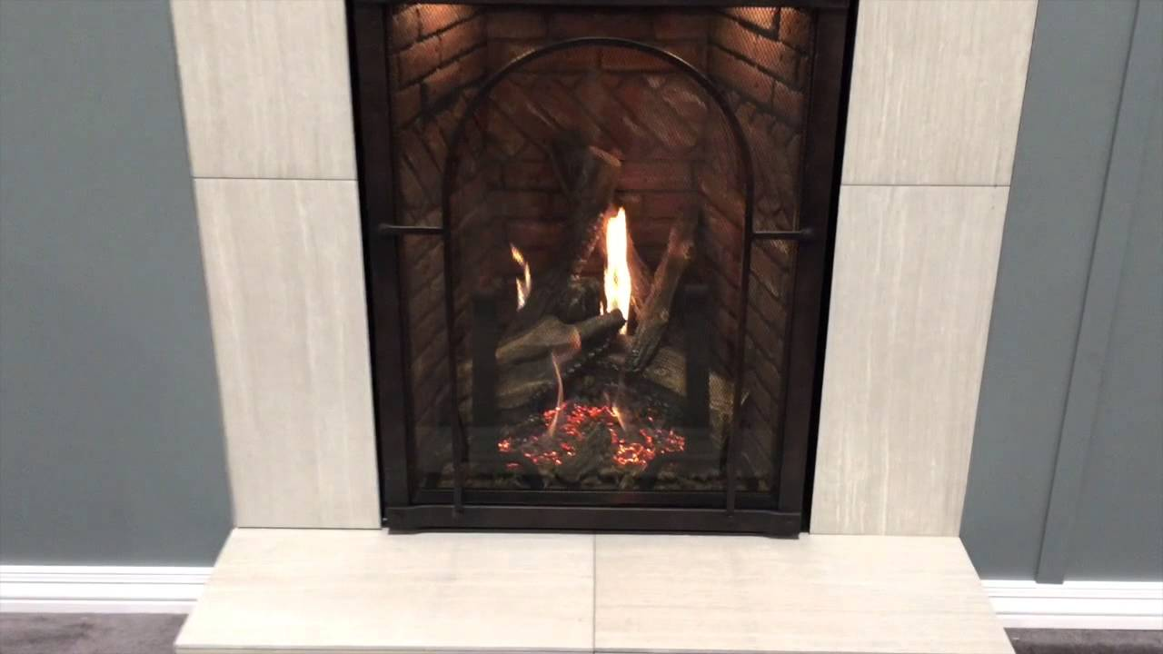 Empire White Mountain Hearth Forest Hills DVTL27 Direct
