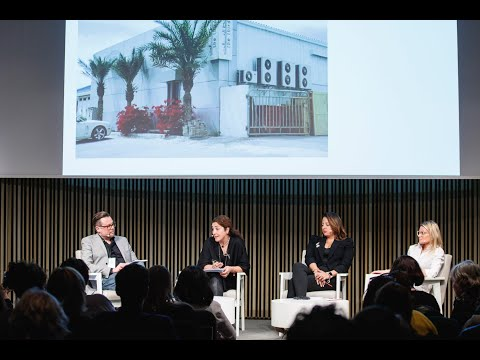 """""""The Market for Middle Eastern Art"""" 