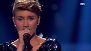 Stjernekamp 2018 - Country - Ella Marie Hætta Isaksen - Better Dig Two - The Band Perry